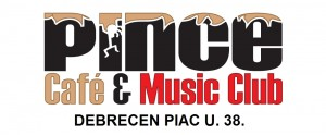 pince logo