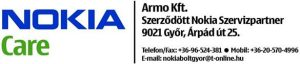 armo kft