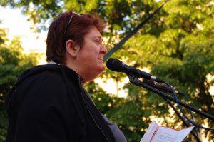 Szima Judit - Politikai fogoly hazánkban