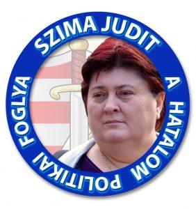 Szima Judit