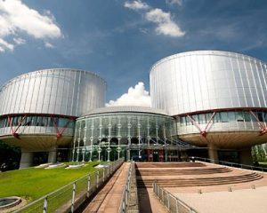 A strasbourg-i Emberi Jogok Európai Bírósága