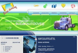 Budai Autóüveg