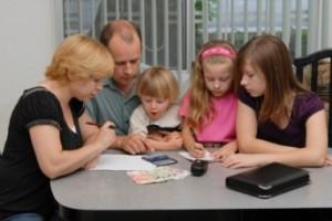 A családi adókedvezmény igénybevételéről