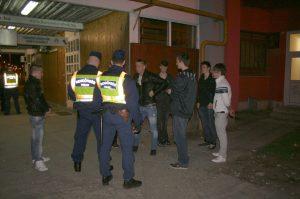 Akciószolgálati pótlék - fotó: police.hu
