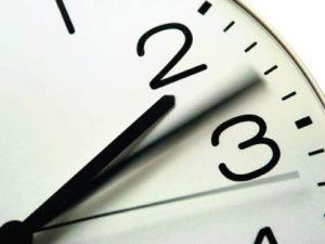 Szolgálati idő kedvezményes számítása