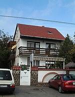 Vörösmarty Gästhaus