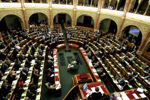 parlamenti ülés