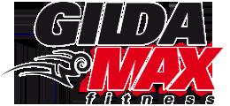Gilda_max_fitness_logo