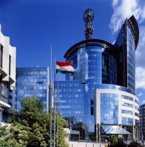 RIK épület