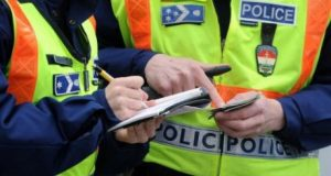 rendőrség
